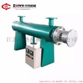 管道氙气电加热器 ,(ZR-JRQ-GD-11)