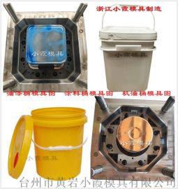 PE塑料20kg塑料胶水桶模具