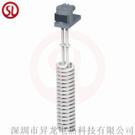 四氟铁氟龙电热管发热器