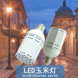 70W玉米灯 e40/e27玉米灯泡 LED玉米灯
