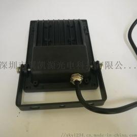 翼凯源低压12V24V36V投光灯led防水工程灯