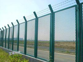 生产监狱防护网、监狱外墙围网、定制监狱加高钢网