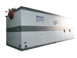 10吨生物质蒸汽锅炉