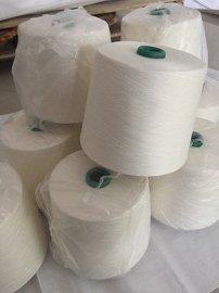 85粘胶15羊毛 40支粘胶羊毛混纺纱
