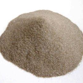 河南磨料厂家直销  一级棕刚玉 喷砂 研磨 抛光用砂