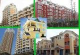 内墙翻新工程 外墙翻新工程 深圳内外墙涂料厂家