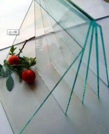 15mm单片非隔热型防火玻璃