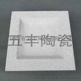 供应微孔陶瓷过滤砖板