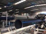 HDPE100级给水管材-sdr17-sdr11山东文远环保科技股份有限公司