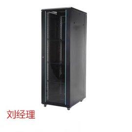 武汉服务器机柜/武汉网络机柜/武汉机房机柜/42U机柜