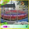 做工精良-儿童新型游乐设备dskzp-20人迪斯科转盘-童星厂家现货