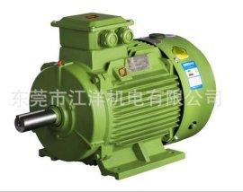 供应东莞环球电机 YE3二级节能电机 防爆电机直流电机 高效率节能三相电动机