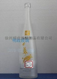酒瓶子设计. 普通白酒瓶. 个性定制酒瓶