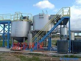 污水处理 电镀废水处理中水回用设备朗淳环保厂家直销