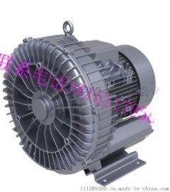 4KW高压鼓风机耐高温鼓风机