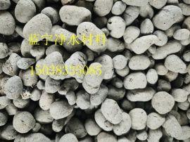 水过滤陶粒滤料 蓝宇生物挂膜陶粒滤料生产商
