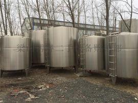 回收二手40立方玻璃钢储罐,二手50立方不锈钢储罐