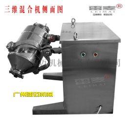三维混合机、高效率混合机、混合机设备厂家