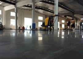 烟台莱州水泥地面固化剂厂家处理旧地面价格多少