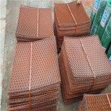 施工防護鐵絲網銷售 菱型拉伸鋼笆網