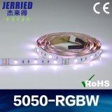 5050RGBW软灯条  高端灯带 七彩灯带