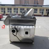 河南自动清渣油炸机 燃气自动清渣油炸机
