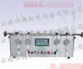 GIF-I-IIII半自动液体灌装机