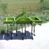三點懸掛深鬆機小四輪帶的深耕機 定製各種型號深耕機