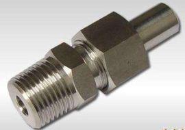 焊接终端接头厂家 不锈钢对焊接接头 焊接式液压管接头