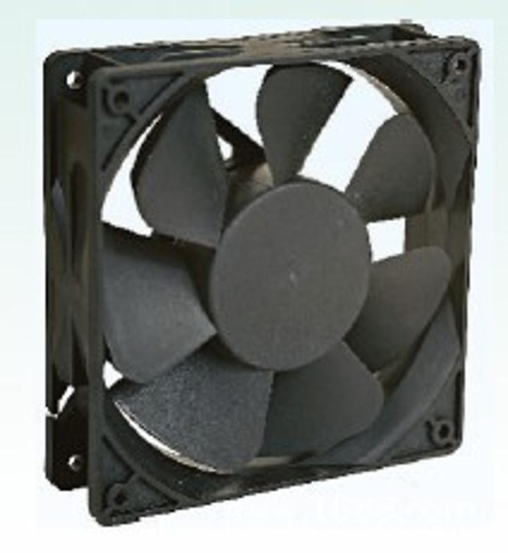 交流風扇,12032直流散熱風扇,雙滾珠軸承風扇,