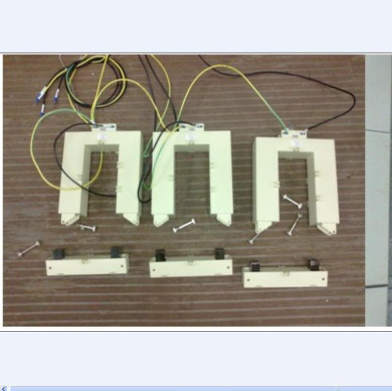 安科瑞廠家直銷AKH-0.66/K-130*40開口式電流互感器包郵