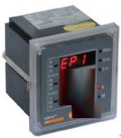 安科瑞ACR100E三相多功能电力网络仪表