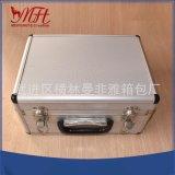工具箱生产厂家 铝合金仪器设备铝箱 高端展览设备箱 出口品质