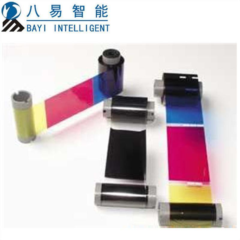 廠家長期招EVOLIS原裝色帶代理加盟 可接受定製