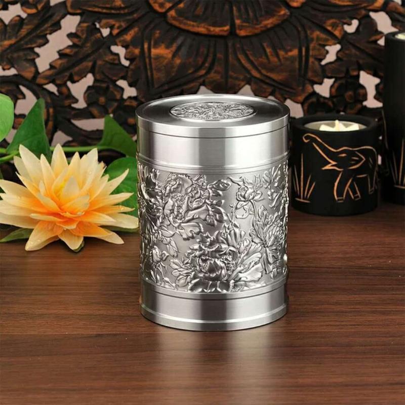 泰国锡器 国色天香 商务往来 艺术收藏 家居实用
