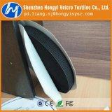 鴻益 廠家供應高周波魔術貼 PVC高頻電壓子母帶 20mm白色魔術貼批發