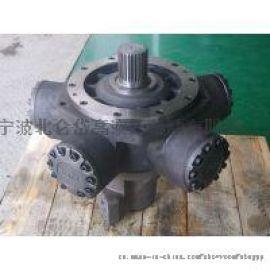 山西掘进机专用液压马达NIM16-1600