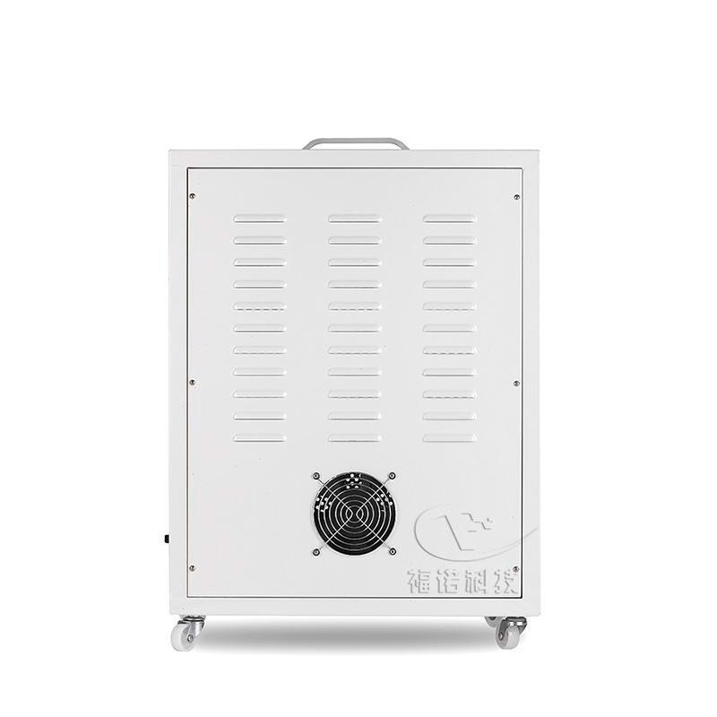 移動式空氣消毒機 杭州福諾FYD系列混輪移動式空氣消毒機 消毒空間任意轉換更省心省力