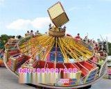 郑州新款游乐场设备飞天转盘厂家直销