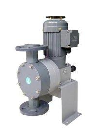 G型工程塑料隔膜计量泵   塑料 耐腐蚀
