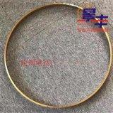弧形不鏽鋼線條 裝飾條相框圓弧電視背景牆 包邊圓形