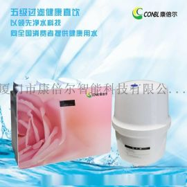 新款箱式自来水过滤水器 家用净水器 厂家畅销 批发代理