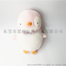 东莞毛绒玩具生产厂家来图定制羽绒棉公仔