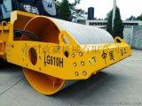 洛陽一拖6噸單鋼輪振動壓路機