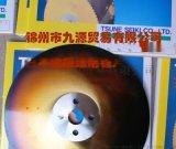 日本津根TICN涂层锯片  尺寸300