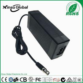 12V7A电源适配器 XSG1207000 美规FCC UL认证 xinsuglobal 12V7A电源适配器