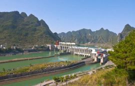 四川生態流量,四川生態流量監控,四川生態流量系統