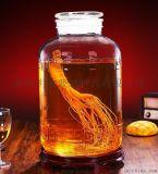泡酒罈子,玻璃泡酒器皿,泡酒瓶,自釀泡酒瓶子包裝,泡酒玻璃缸
