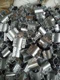 鋼板鍍鋅哈夫節補漏器 快速搶修器