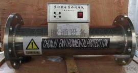 不锈钢电子除垢仪  电子水处理仪  电子水处理器